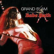 Babe Ruth - Grand Slam  Best of Babe Ruth [CD]