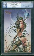 Grimm Fairy Tales #67 1st Printing (2005) Zenescope Exclusive Edtion PGX 9.9 MT