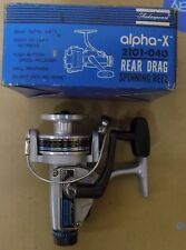 Shakespeare Alpha Fishing Reels (Select One)  NIB