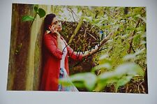 Pavleen Gujral SIGNED 20x30 Angry Indian Goddesses foto; autografo/Autograph