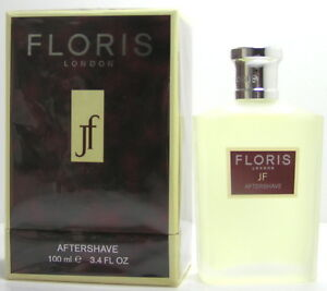 Floris London JF 100 ml After Shave