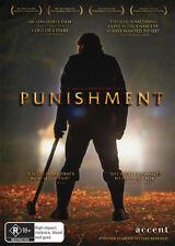 Punishment (DVD) - ACC0281