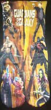 Guardians of the Galaxy custom dryfit socks