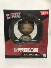 Funko Dorbz Shaun Of The Dead Ed #101