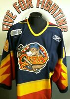 Erie Otters Game worn jersey  OHL CHL