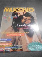 IL MUCCHIO SELVAGGIO n° 307 anno 1998 - DAVE MATTHEWS BAND - IL GRANDE LEBOWSKI