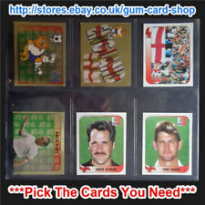 Mascot Sports Stickers, Sets & Albums