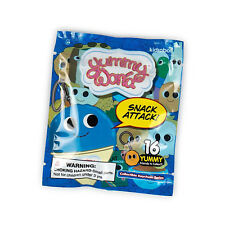 Kidrobot Yummy Snack Attack Blind Bag Keychain Figure 4 Blind Bags NEW In Stock
