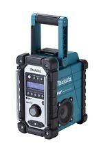 MAKITA Baustellenradio DMR110 DAB Digital Audio Broad. Nachfolgemodell v. DMR105
