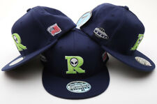 (793) 2020 Roswell Invaders Zephyr Game Hat Flex fit.