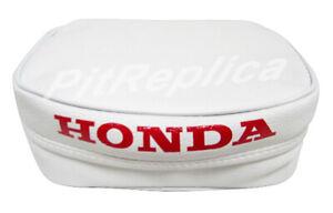 HONDA XR250L XR250R XR350R XR600R XR650L REAR FENDER TOOL BAG POUCH [ASAOV]