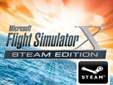 Microsoft Flight Simulator X Steam Edition*STEAM*KEY*PC*GAME*DOWNLOAD*