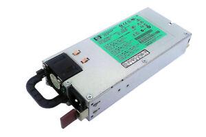 HP 438202-001 437572-B21 441830-001 438202-002 HSTNS-PD11 1200W Power Supply