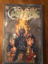 Tales Of The Witchblade Collected Edition 1 Top Cow 1998