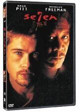 PELICULA DVD SEVEN PRECINTADA