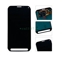 USA LCD Touch Screen Digitizer For Samsung Galaxy S5 Active SM-G870A G870 Gray