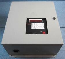 Meadoworks Inc. Sequencing Air Sampler w/ Vacuum Pump #2