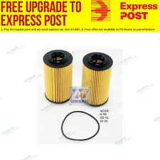 Wesfil Oil Filter WCO4 fits Holden Commodore VE 3.0 V6,VE 3.6 V6 Dual Fuel LP