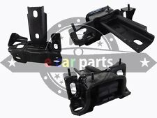 MAZDA 2 DE 6/2007-2015 ENGINE MOUNT BRACKET LEFT HAND SIDE TOP (Manual only )