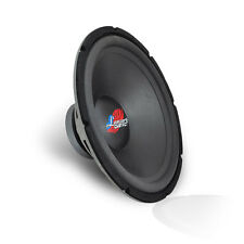 New Lanzar DCTOA18D 18 Inch 30-1.8kHz  High Power Open Air 4 Ohm DVC Subwoofer