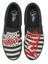 DRAVEN Motley Crew - Mens Slip on Sneaker