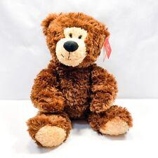 "Aurora Tubbie Wubbie Brown Bear 12"" Plush 30861 Stuffed Animal Toys"