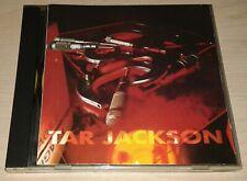 Tar Jackson Amphetamine Records 1991 CD