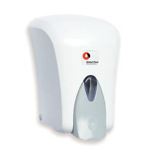 Liquid Soap Dispenser Bathroom Wall Mounted Shower Gel Shampoo Containers 1000ml