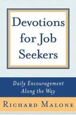 Devotions for Job Seekers: Daily Encouragement Along the Way