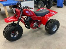 1982 Honda Atc250r two stroke clean