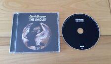 Goldfrapp The Singles 2012 Euro CD Album Mute  Electro Synth Pop