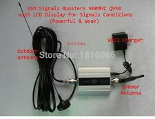GSM 2G 900Mhz Booster Repeater, Mobile Phone Signal Booster