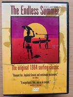Endless Summer 1966 Bruce Brown Surf Surf Película Documental Gb