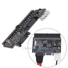 IDE to SATA Bilateral Adapter Converter Power/SATA Cable 100/133 HDD CD DVD