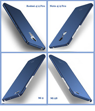Elegante funda ultrafina para Xiaomi Redmi 4/4 Pro, Note 4, Mi5, Mi5S, Mi6!
