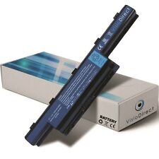 Batterie pour ACER Travelmate 5735-Z 5735ZG 5740-Z 5742 8472 11.1V 4400mAh