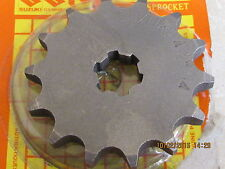 NOS OEM Suzuki Engine Sprocket 1977-1992 RM80 DS80 27511-26400