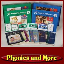 "Hooked On Phonics: 1998 - 2016: ""Learn to Read"" for 2nd Graders"