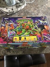 NECA TEENAGE MUTANT NINJA TURTLES STERN PINBALL CRATE XL T-SHIRT IN HAND!