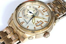 Citizen 21 jewels 4166-S058198 watch - Serial nr. 131020316
