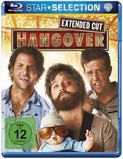 HANGOVER [Blu-ray] (Extd.Cut) Bradley Cooper OVP