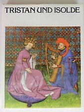 Tristan und Isolde Gabriel Bise Tristanromans Buch
