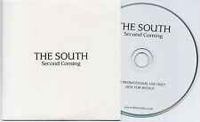 THE SOUTH Second Coming UK 1-trk promo CD Beautiful South