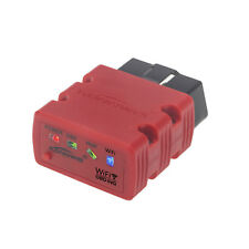 Wireless OBD2 OBDII ELM327 Diagnostic Error Code Scanner Reader for IOS&Android