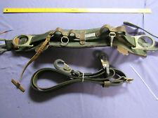 Lot Of 4 2951 Size 38 Full Floating Belt&Buckingham 157 7' Positioning Strap/5