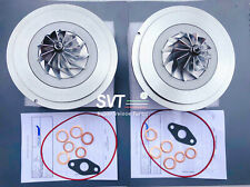 Upgrade Turbo Cartridge Chra For BMW 550i 750i X5 X6 50i N63B44 Turbocharger