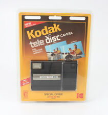KODAK TELE DISC IN A SEALED BLISTER PACK, UNTESTED, FOR DISPLAY ONLY/cks/194168