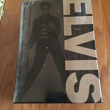 ELVIS PRESLEY  4-DVD BOX SET, NEW/ FACTORY SEALED
