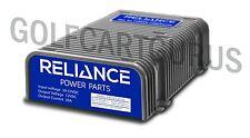 GOLF CART DC CONVERTER 30 AMP 48V 48 VOLT 36V 36 VOLT VOLTAGE REDUCER 12V