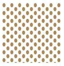 20 Blätter säurefreie 45cm x 35cm Seidenpapier - 18gsm/qm Geschenkpapier